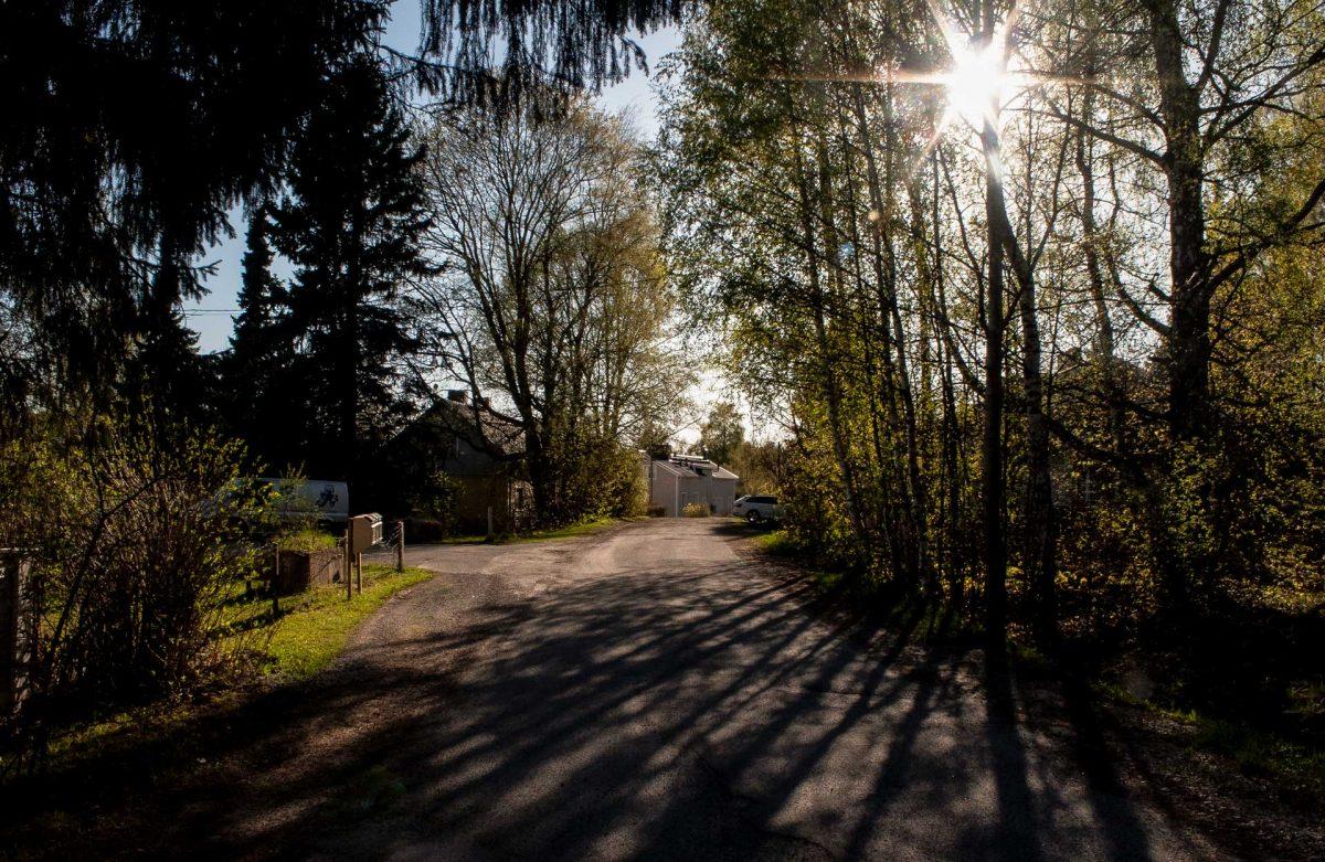 Vuohenojankatu on ennen ollut Messukylän päätie ja on jatkunut Vuohenojalle. Sittemmin Hervannan valtaväylä katkaisi kadun.