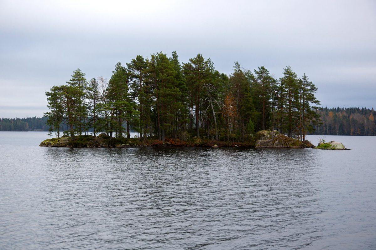 Syysretki Pukala 2021 - Selkäsaari