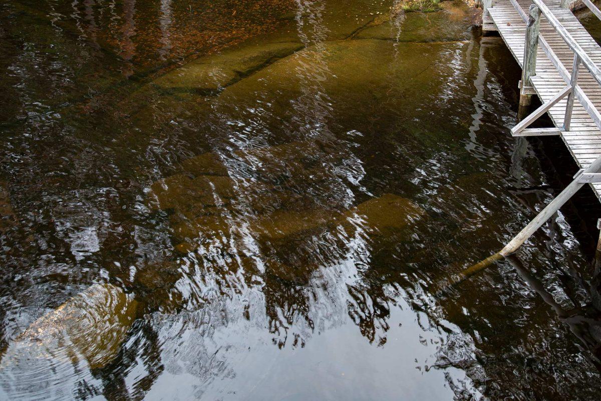Syysretki Pukala 2021 - Pukalajärven kirkas vesi